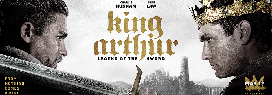 King Arthur Movie Review
