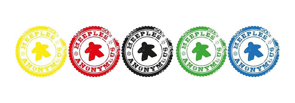 Meeples Anonymous: Genesis, the Start and Stuff