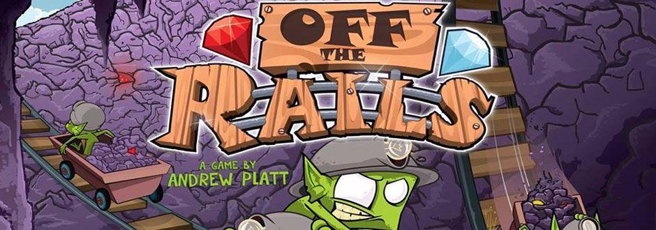 Off the Rails Kickstarter Preview