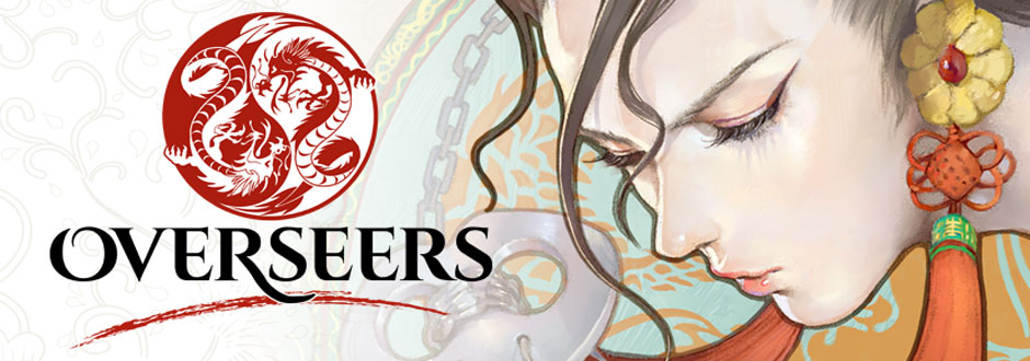 Overseers Board Game Review