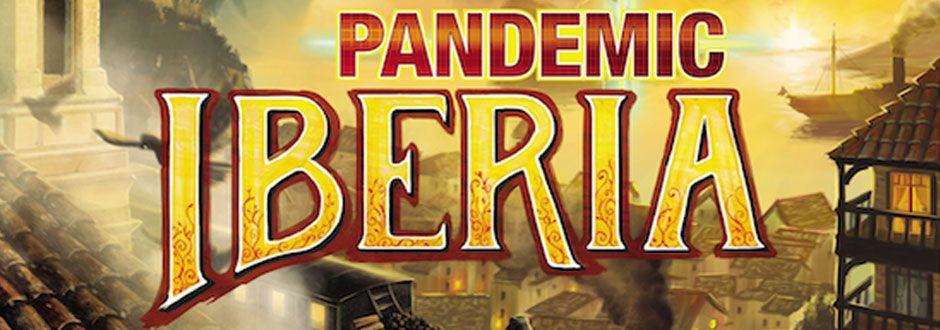 Pandemic-Iberia-Review