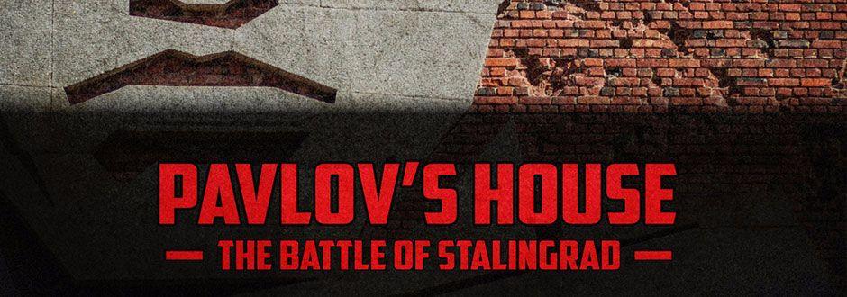 Pavlov's House: Dan Verssen Games Q&A