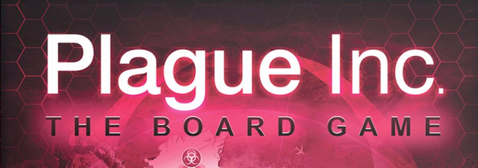 Plague Inc. Board Game Review