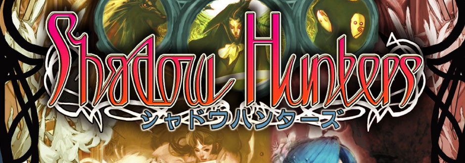 Shadow Hunters Review