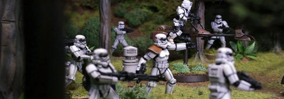 Star Wars: Legion Preview
