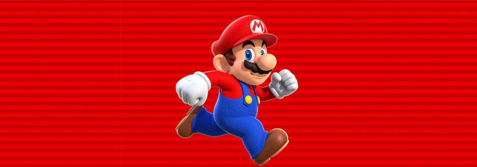 Apple and Nintendo confirm Super Mario Run
