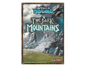 The Dark Mountains