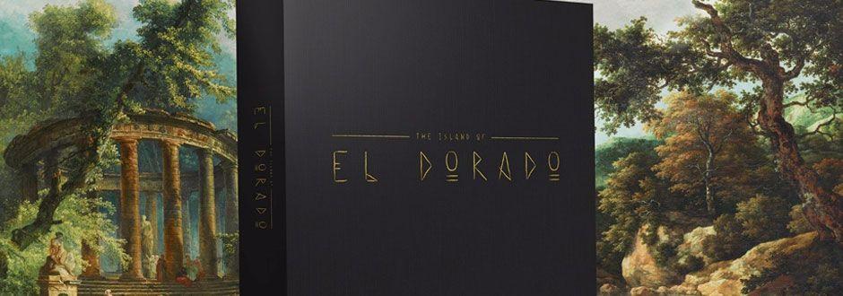 The Island of El Dorado Kickstarter Preview