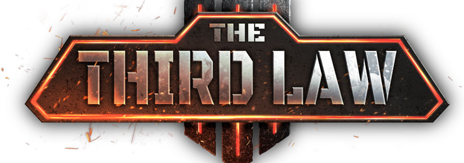 The Third Law: David Harbord Interview