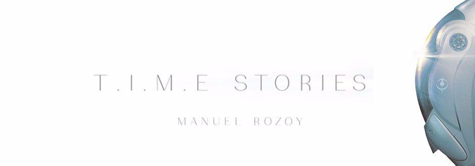 Time Stories Review – (Asylum)