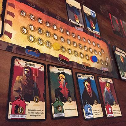 Top 10 Halloween Games - The Bloody Inn