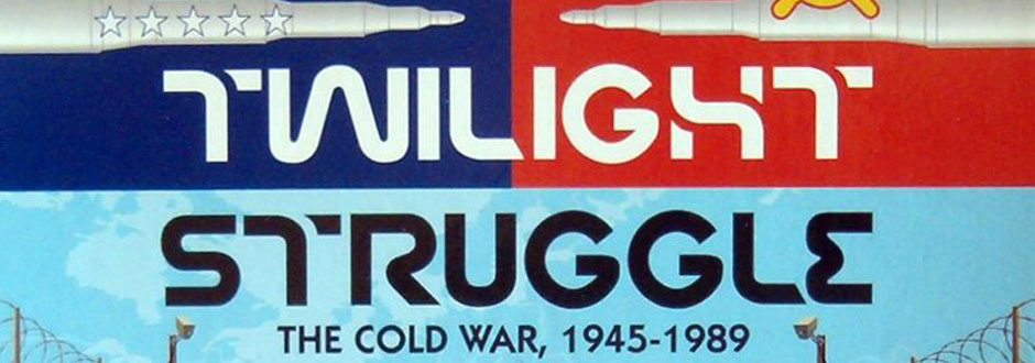 Twilight Struggle Review