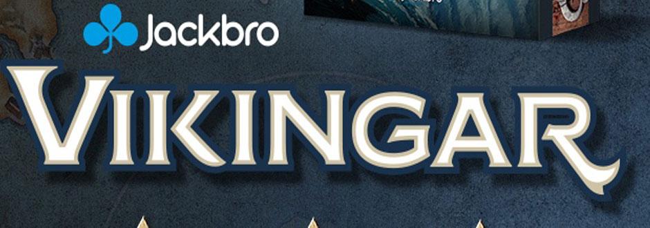 Vikingar: New to Kickstarter