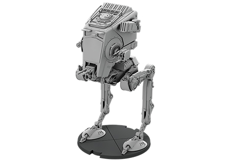 AT-ST Unit: Star Wars Legion Exp.