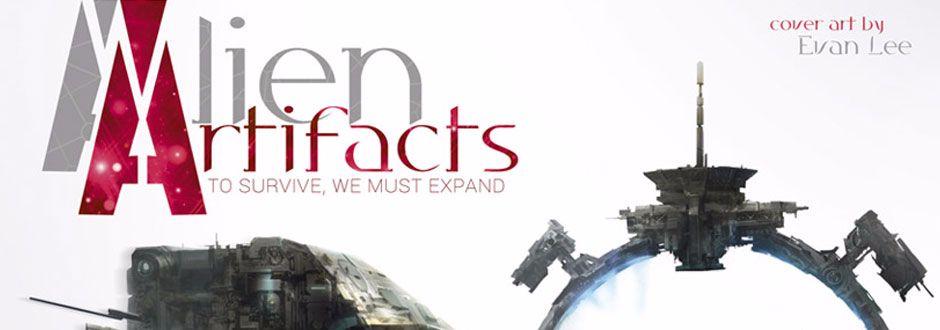 Alien Artifacts Review