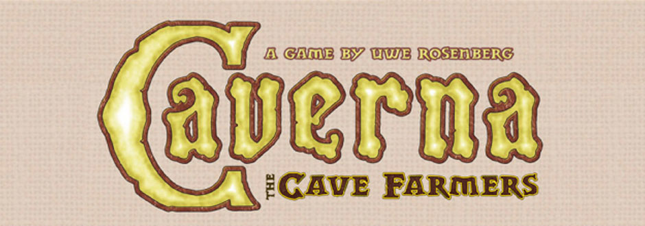 Caverna | Board Games | Zatu Games UK
