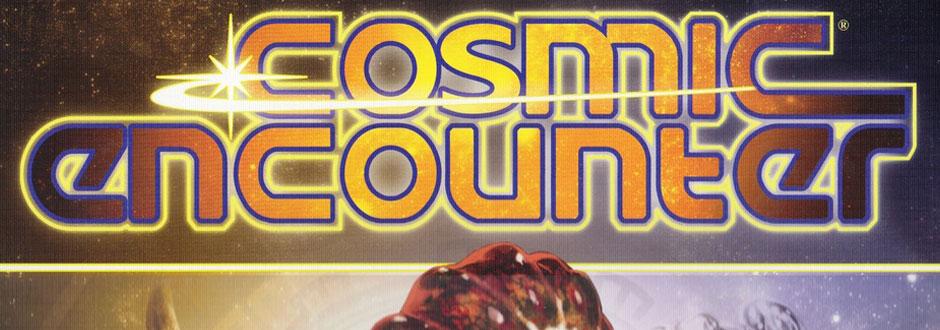 Cosmic Encounter Review