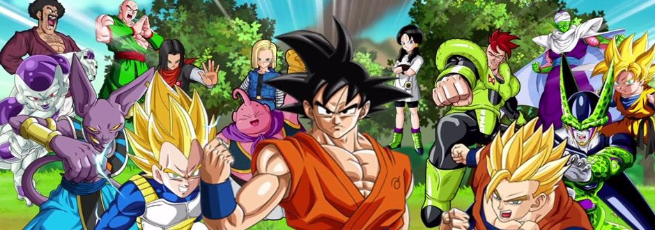 News Round-Up: Dragon Ball Z heads to the Tabletop