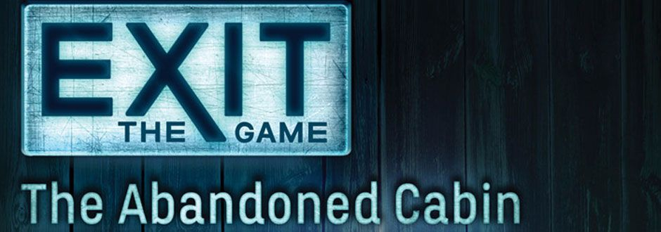 Exit The Game Series 1 Review