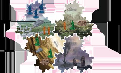 Inis Review | Board Games | Zatu Games UK | Seek Your Adventure