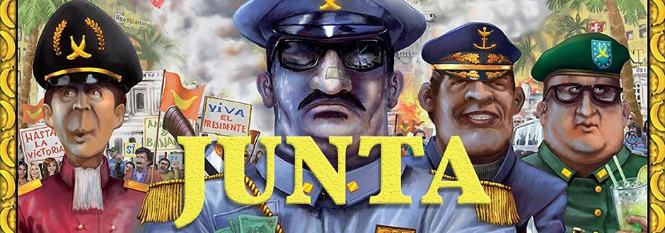 Junta Spotlight