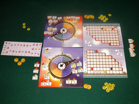 Le Havre: The Inland Port - A Finished Game