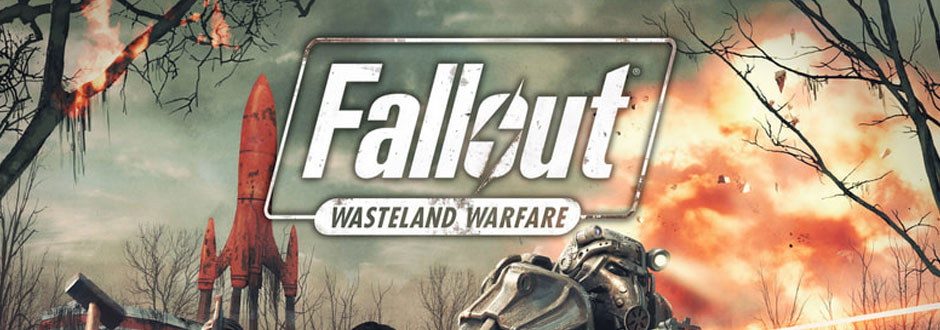 News Round Up: Fallout, Magic and Pringles