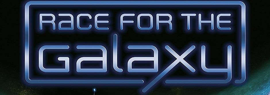Race for the Galaxy Review