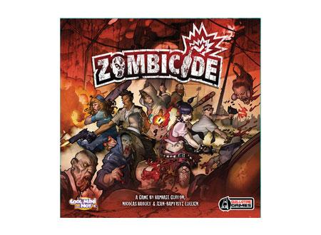 Zombicide Games - Original