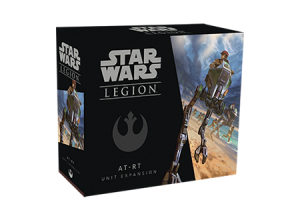 AT-RT Unit: Star Wars Legion Exp.