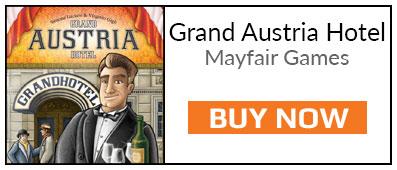 Christmas Wishlist - Buy Grand Austria Hotel Board Game