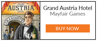 Christmas Wishlist - Buy Grand Austria Hotel