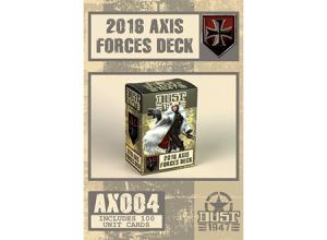 Dust 1947 Axis Deck