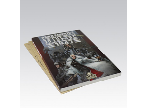 Dust 1947 Rulebook