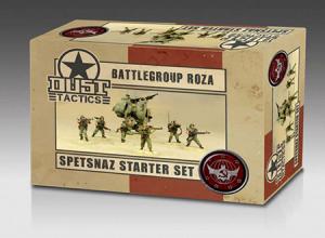 Dust 1947 Spetsnaz Starter Set