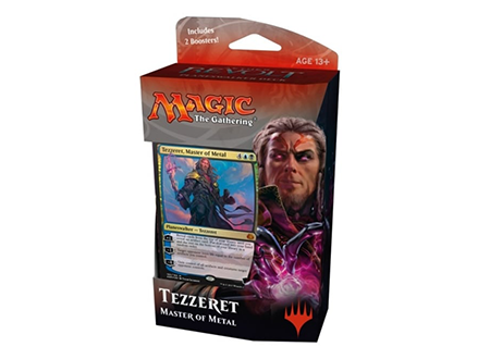 magic the gathering board game how to play