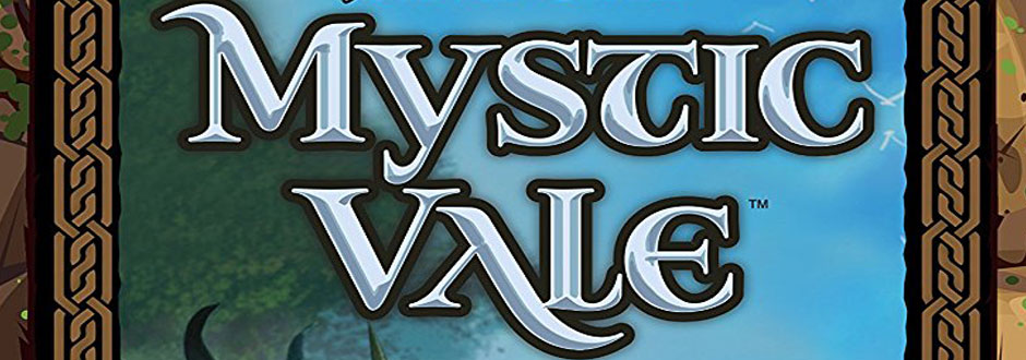 Deck Building Innovation – Mystic Vale Review