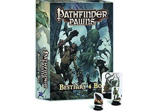 Pathfinder RPG: Bestiary 2 | Board Game | Zatu Games UK