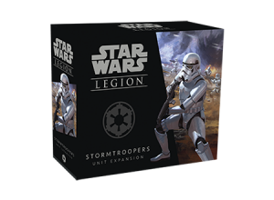 Stormtroopers Unit: Star Wars Legion Exp.