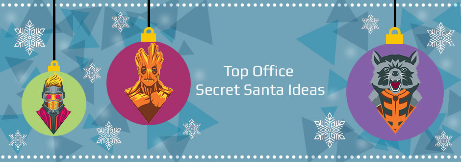 Top Office Secret Santa Ideas