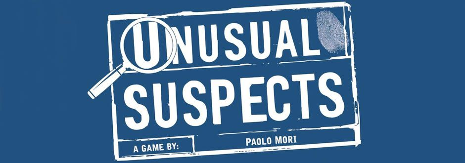 Unusual Suspects Review