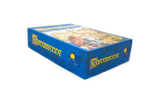 Carcassonne Games - Original