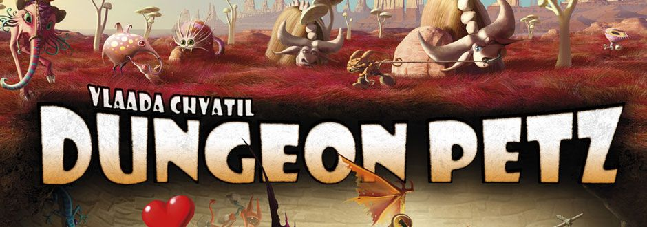 Dungeon Petz Review