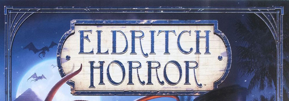 Eldritch Horror Game Review