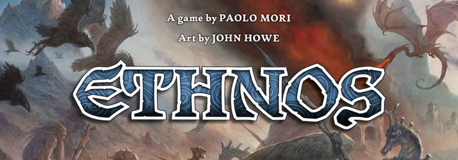 Ethnos Board Game Review