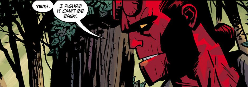 News - A Hellboy Board Game is Coming