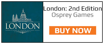 Playing in December -Buy London Second Edition