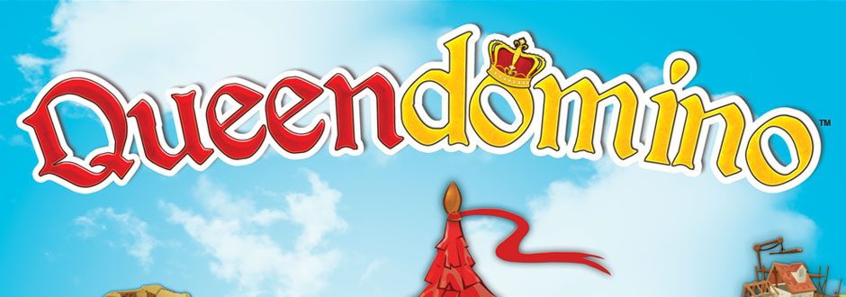Queendomino Board Game Review