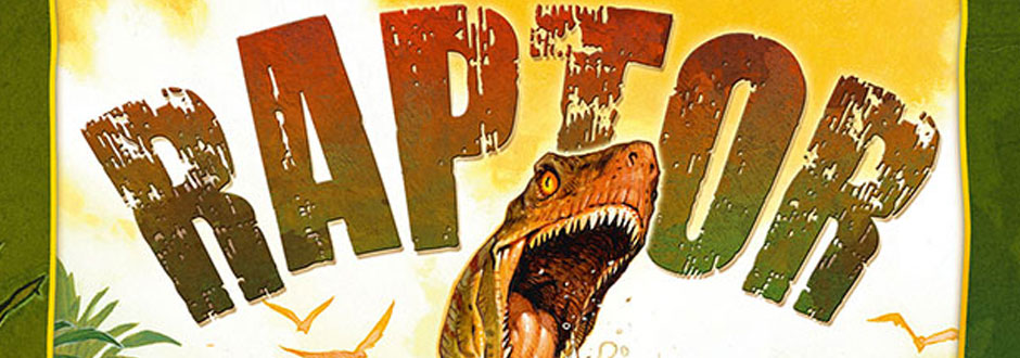 Raptor Board Game Review