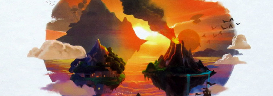 Sea of Clouds Review